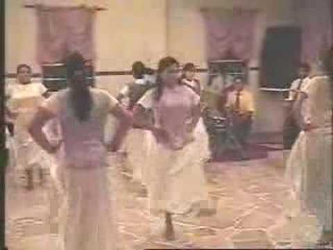 Grupo de danza cristiano - Gozo hay en Sión