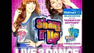 Bella Thorne & Zendaya Made In Japan (Full Song)