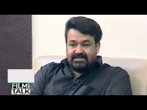 Mohanlal talks about Rajnikanth - Filmi Talk