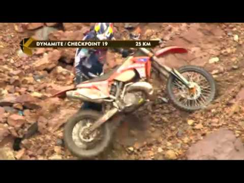 [6] Erzberg Rodeo 2012 - Hare Scramble - Extreme Enduro (part 6/12)