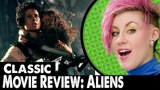 Retro Review: ALIENS (1986)