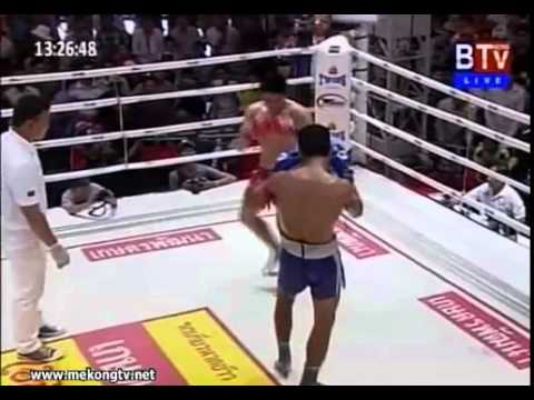 Pharl Sophorn vs Thai 17-05-2014