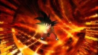 Las Mejores Canciones De Dragon Ball Z , GT En Español Y