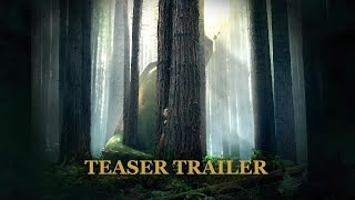 petes dragon official teaser trailer, hollywood movies updates, hollywood movies trailers