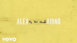 Alex Aiono - As You Need (Audio)