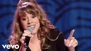 Mariah Carey - One Sweet Day (live)