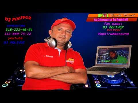 SALSA 20-20 ( SAMMY EL COMANDANTE) DJ POLIVOZ HD