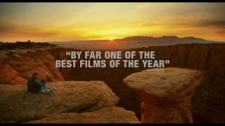 127 HOURS Full Length Official Trailer HD