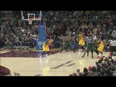 (Copyright Dawk Ins) Kyrie Irving 39 points vs Milwaukee (Full Highlights) (12/20/13)