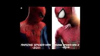 Loquendo, The Amazing Spiderman 2, Ant-Man, Capitan