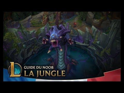 Guide du Noob   Épisode 5 : La Jungle   League of Legends [MISE À JOUR]