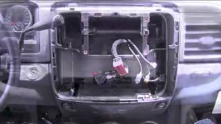 How To Remove Dash 2013 2014 Dodge Ram 1500 And Install