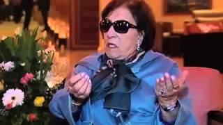 حوار مع أمينة رشيد:أنا سعيدة 'بمرت ولدي' مريم بن صالح شقرون ،و كل صباح كتطلب مني الدعاء.    |   خارج البلاطو