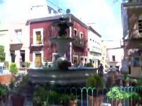Guanajuato travel