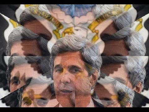 ~John Forbes Kerry ~ Secretary Of Satan~