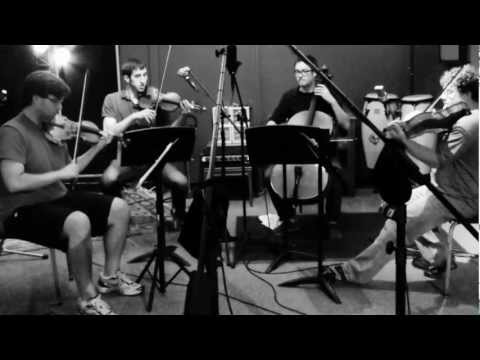 Dont Stop Believin String Quartet