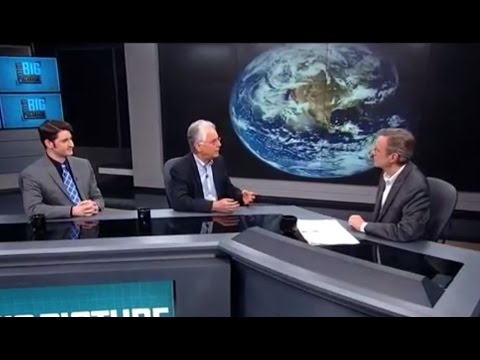 Full Show 4/7/16: The Democratic Race Goes Nuclear