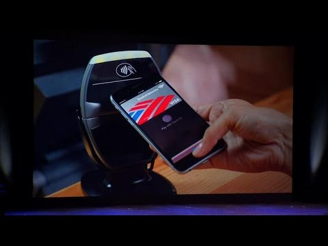 Why Apple Pay may be more exciting than the Apple Watch