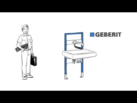 Geberit Tap System(EN) - Commercial