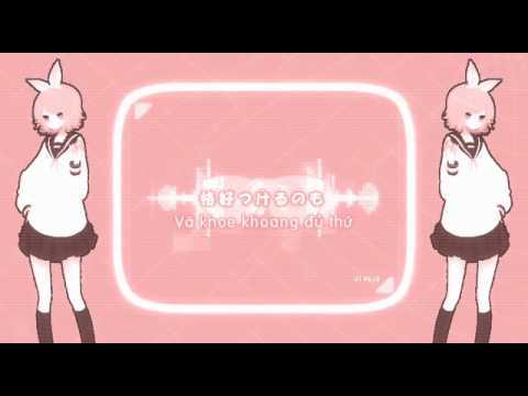[VnSharing] Achi Kochi - Kagamine Rin - Vocaloid vietsub