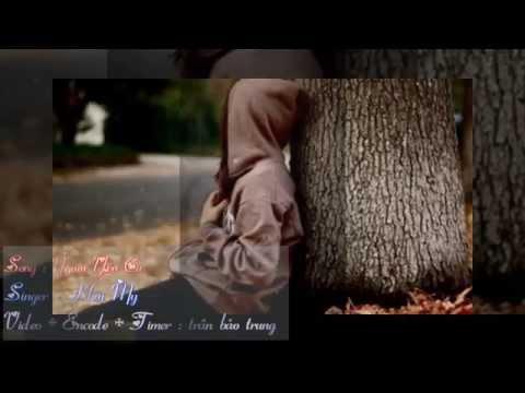 Người Yêu Cũ - Khởi My  - Aegisub Effect Kara Video Lyrics