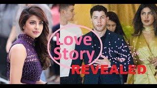 Priyanka Chopra and Nick Jonas LOVE STORY!