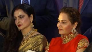 Celebs At Yash Chopra Memorial Award Ceremony