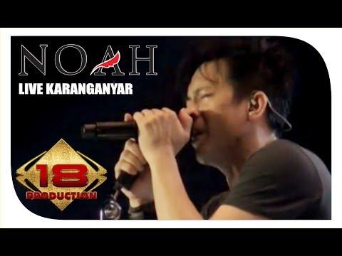 NOAH - Full Konser  (Live Konser Karanganyar 21 November 2013)