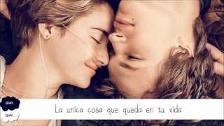 What You Wanted OneRepublic Subtitulado (The Fault In