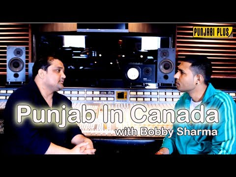 Punjab In Canada with Johny Hans Feat Bobby Sharma