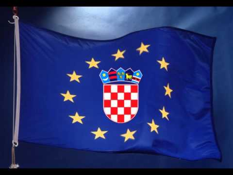 Croatia is entering the EU!!!
