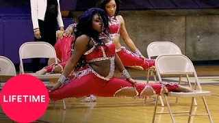 Bring It!: The Dolls Throw a Perfect Chair Stand (Season 2, Episode 13) | Lifetime