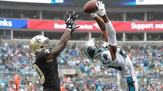 Top 10 Interceptions Of All Time | NFL
