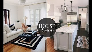 FINAL HOUSE TOUR  | Teni Panosian