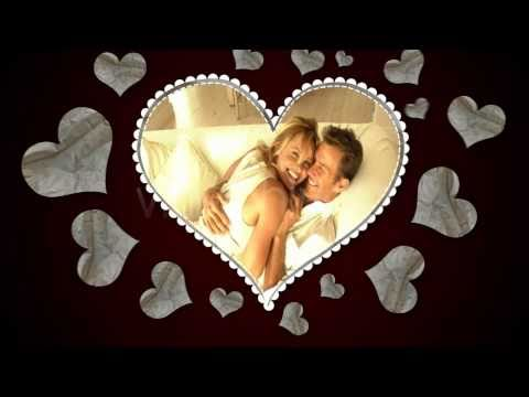 Sweet Valentine videohive template