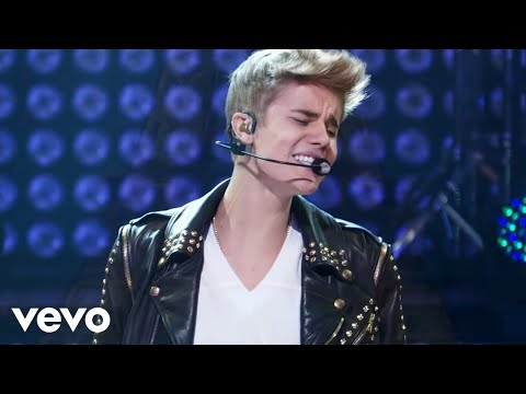 télécharger Justin Bieber – All Around The World