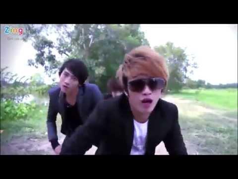 [ MV ]Vol 6 Vượt Qua Sóng Gió HD - HKT
