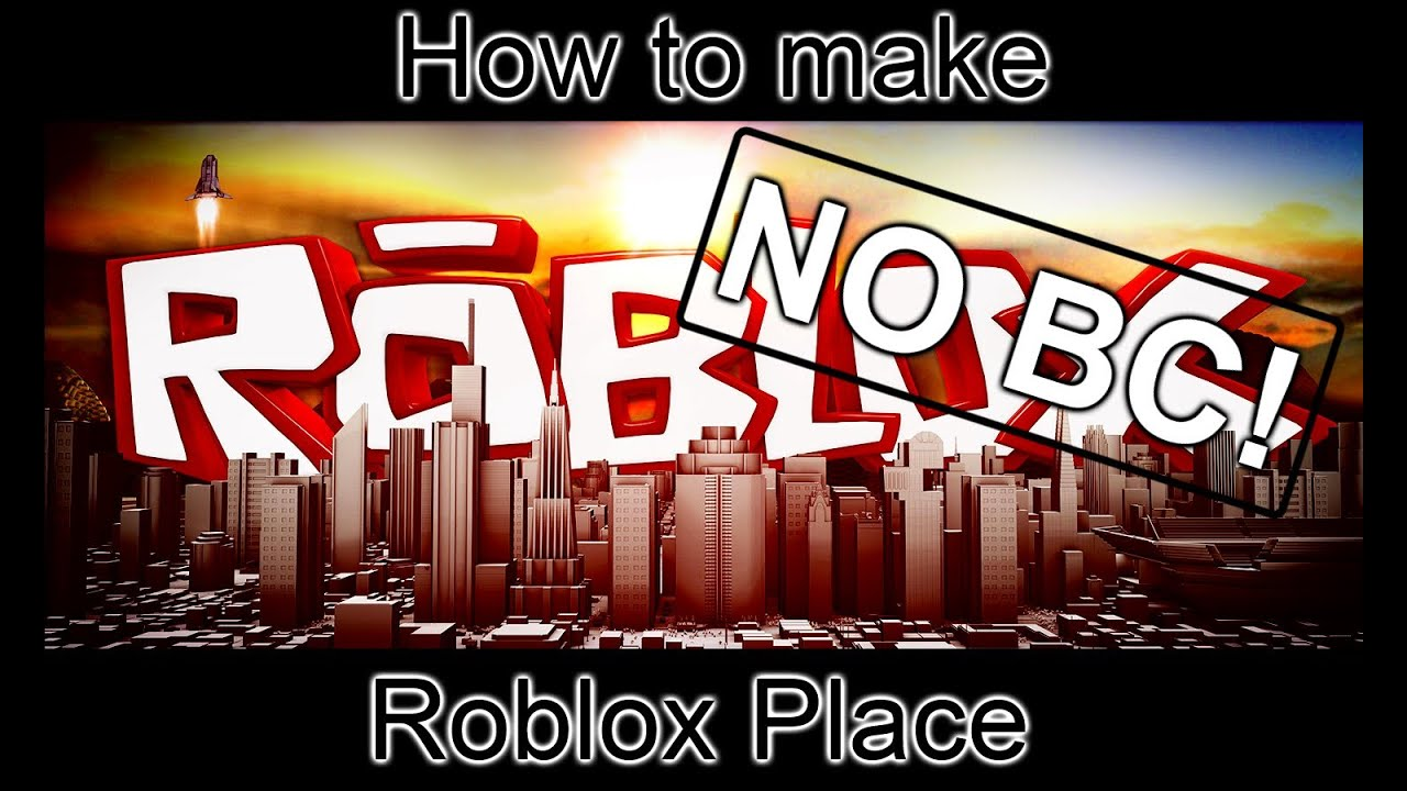 how to make a robolox server