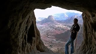 Rock-Hewn Churches of Ethiopia (video)