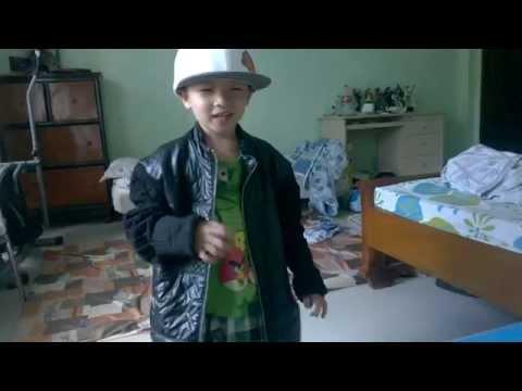 Cậu bé 3 tuổi nhảy cover - Em Của Ngày Hôm Qua - Quang Thanh - Sơn Tùng MTP