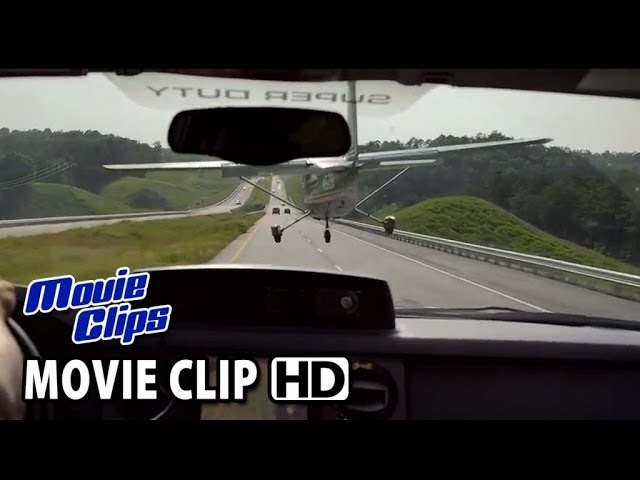 Need For Speed Movie CLIP - What's Your 20 Liar One (2014) HD