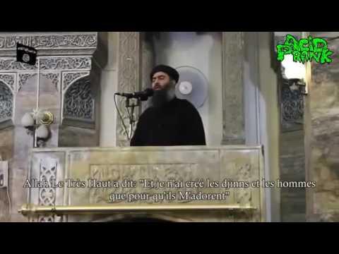 Ова е моторџијата Ал-Багдади