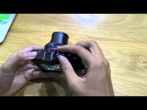 Tinhte.vn - Trên tay Panasonic Lumix LX7
