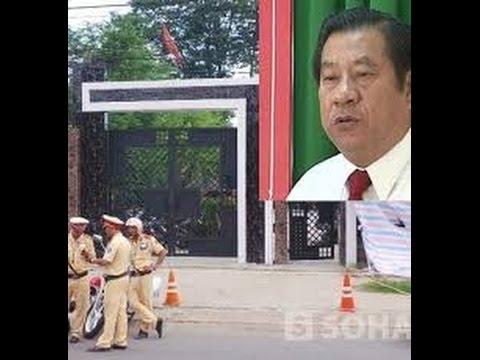 Khởi tố vụ giết 6 người kinh hoàng ở Bình Phước - ĐỘC QUYỀN ANTV
