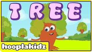 How To Spell Tree
