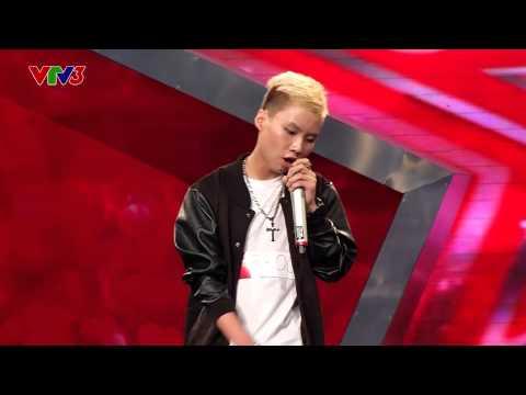 Vietnam's Got Talent 2014 - TẬP 07 - Hát đi vòng vòng