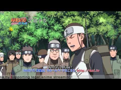 Naruto Shippuuden Episode 264 Trailer