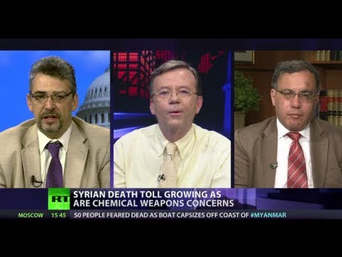 CrossTalk: Syrian War Outcome
