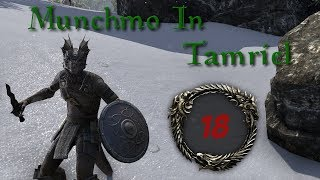 Munchmo in Tamriel: Covenant Meddling (ES18)