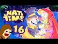 A Hat In Time Aggressive Goat Men Part 16